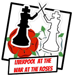 liverpool history war of the roses KS3 history
