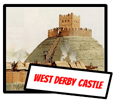 West Derby Domesday Liverpool History