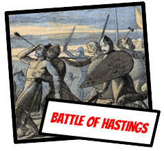 liverpool history - battle of hastings