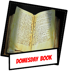 Liverpool History Domesday book