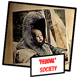 medieval liverpool feudal society