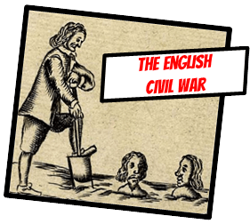 Liverpool History - The English Civil War