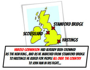 Battle of Hastings KS3 History