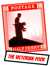 Liverpool History - Poor in Victorian Liverpool